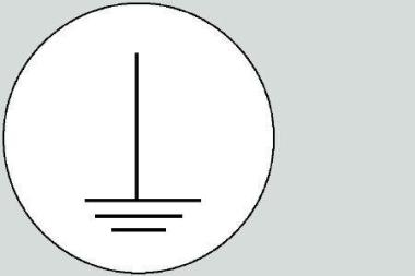 Erde (weiss) FB 2,5 cm