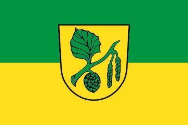 Flagge Erlenmoos