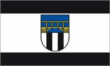 Flagge Erndtebrück