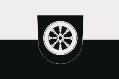 Flagge Erolzheim