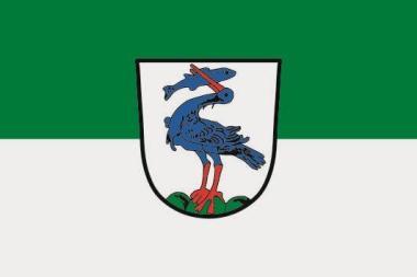 Flagge Essing