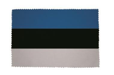 Glasreinigungstuch Estland