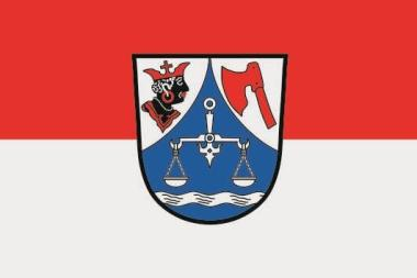 Flagge Fahrenzhausen