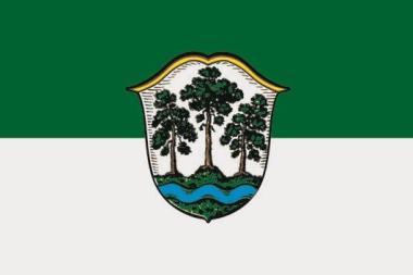 Flagge Farchant