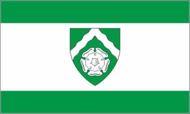 Flagge Finnentrop