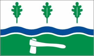 Flagge Flintbek