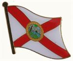 Pin Florida 20 x 17 mm