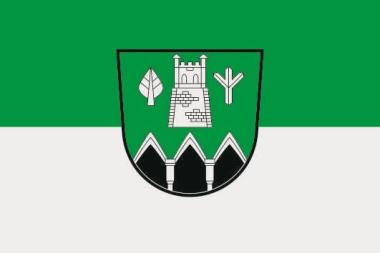 Flagge Frantschach-Sankt Gertraud