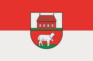 Flagge Freiendiez