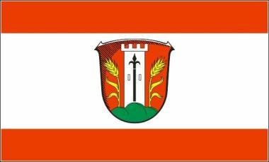 Flagge Frielendorf