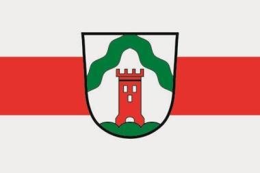 Flagge Fürsteneck