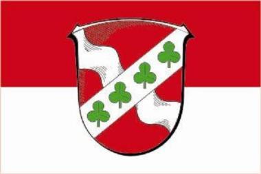 Flagge Fuldabrück