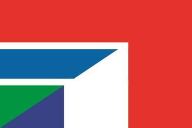 Aufkleber Gambia-Frankreich