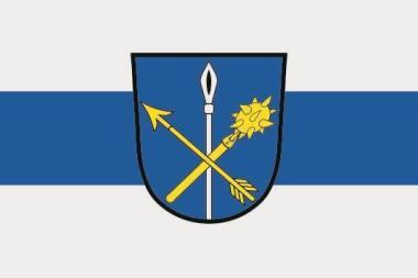 Flagge Gammelsdorf