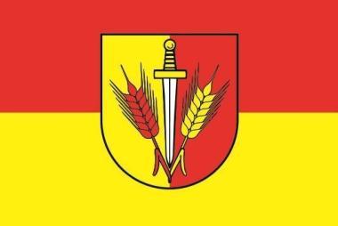Aufkleber Gardelegen OT Breitenfeld