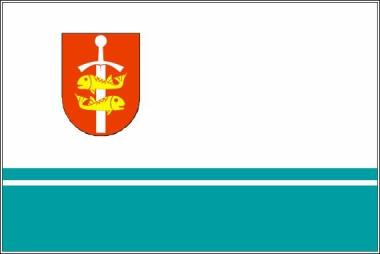 Flagge Gdingen