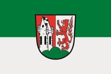 Flagge Germering