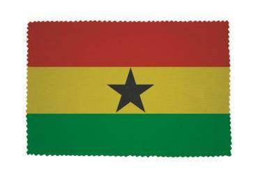 Glasreinigungstuch Ghana