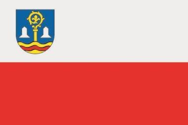 Flagge Gladbach (Eifel)