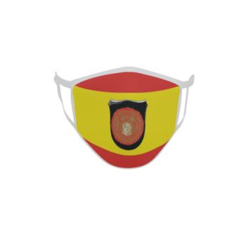 Gesichtsmaske Behelfsmaske Mundschutz Glauburg