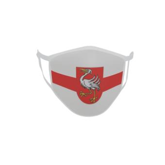 Gesichtsmaske Behelfsmaske Mundschutz Goslar OT Lengde