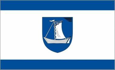 Flagge Greven