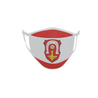Gesichtsmaske Behelfsmaske Mundschutz Griesheim