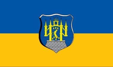 Flagge Haiger
