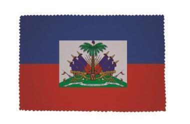 Glasreinigungstuch Haiti