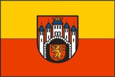 Flagge Hann. Münden