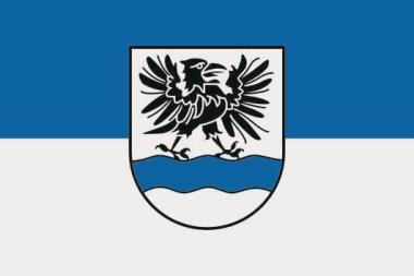 Aufkleber Helmstadt-Bargen OT Flinsbach