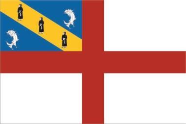 Flagge Herm