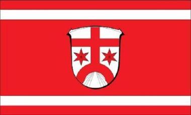 Flagge Hesseneck