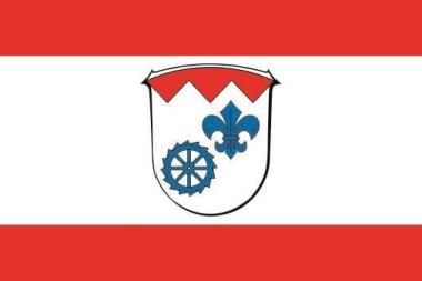 Aufkleber Heuchelheim (Hessen)