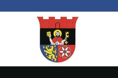 Aufkleber Hofheim am Taunus