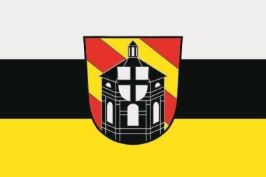 Aufkleber Holzkirchen (Unterfranken)