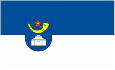 Flagge Horn - Bad Meinberg