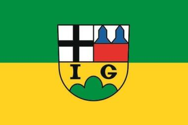 Aufkleber Igersheim