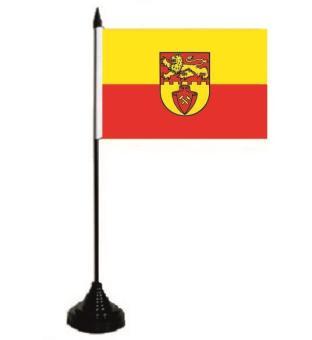 Tischflagge Ilsede 10 x 15 cm