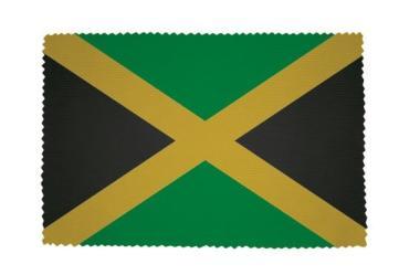 Glasreinigungstuch Jamaika