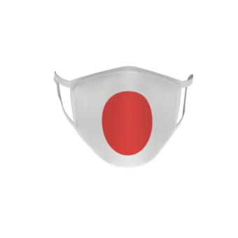 Gesichtsmaske Behelfsmaske Mundschutz Japan