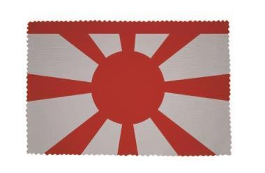 Glasreinigungstuch Japan Vizeadmiral