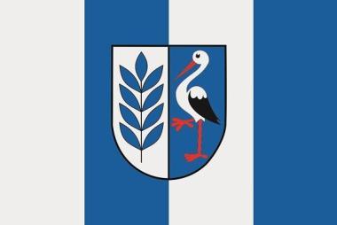 Flagge Jatznick
