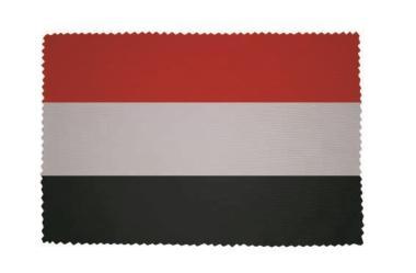 Glasreinigungstuch Jemen