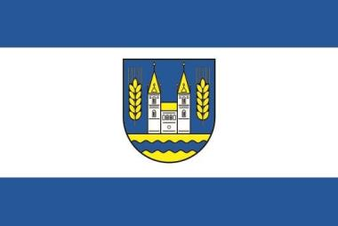 Flagge Jerichow