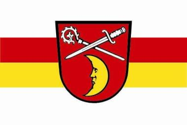 Flagge Jesenwang