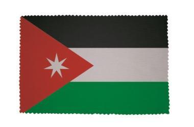 Glasreinigungstuch Jordanien