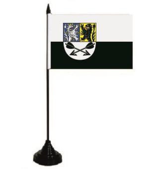 Tischflagge Kall 10 x 15 cm