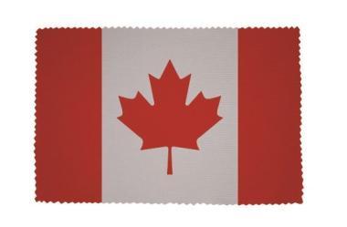 Glasreinigungstuch Kanada
