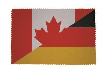 Glasreinigungstuch Kanada - Deutschland
